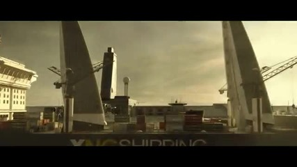 Deus Ex Human Revolution - Trailer 2