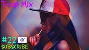 Trap Bass 2014 Hd • Mixed By Dj Bluebeast #22