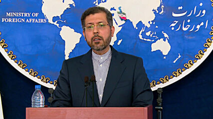 Iran: Tehran vows revenge for alleged Israeli attack on Natanz nuclear site