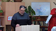 Следвай Божията цел за живота ти - Камбер Камберов - дякон
