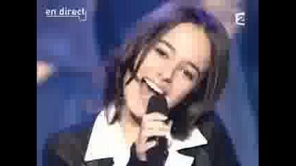 Hq Alizee - Ella Elle La