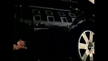 Реклама На Ford Mondeo С Том И Джери