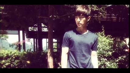 Aaron Yan - The Unwanted Love ( Falling in love with me Ost )