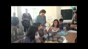 """Олимпийски Ден В С О У """" Христо Проданов """"11.05.2012г."""