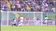 ✰ Palermo - Genoa 2:1 ✰ Два гола на Ивайло Чочев ✰