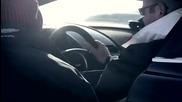 Aston Martin на леда 2012