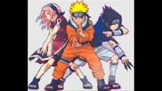 Naruto - Down With The Sicness