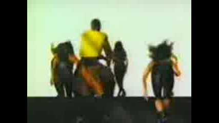 Mc Hammer - U Can - T Touch This