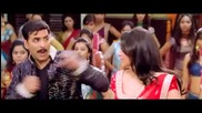 Chamak Challo Chel Chabeli - Full Video - Rowdy Rathore Aksh
