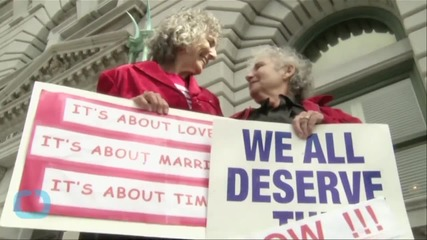 Texas Gay Marriage Bill Dies in House