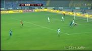 Garra Dembele - All 26 goals for 26 games for Levski Sofia