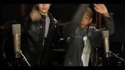 Justin Bieber - Never Say Never ft. Jaden Smith +bg sub