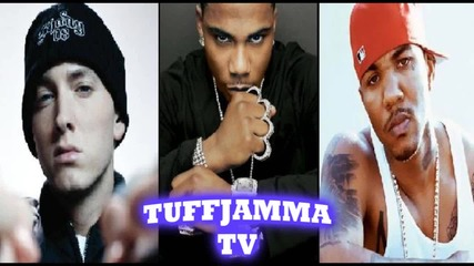 Ke$ha - Tik Tok ( ft Eminem, Nelly & The Game ) Remix