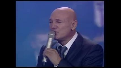 !! Srybsko Best! Saban Saulic - Verujem u ljubav - (live) Sava Centar 2012- Вярвам В Любовта!! Прево