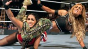 Nikki Bella vs. Carmella – No Disqualification Match: WWE TLC 2016 (Full Match)