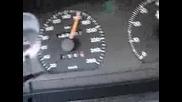 Alfa Romeo 155 Q4 500 Hp 30 - 200 Kmh