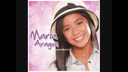 new * Maria Aragon - Born This Way * Официална версия 2011