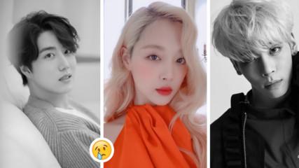 Проклятието K-pop: Защо звездите на жанра избират самоубийството?