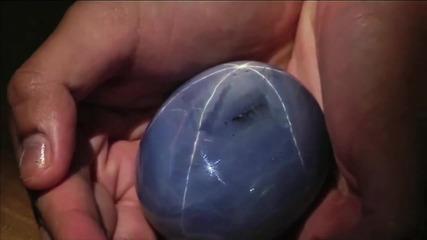 Sri Lanka: World's biggest blue sapphire offered for $300m