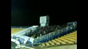Сектор Б в Бургас при 2:0 за Черноморец [ 93 мин ]