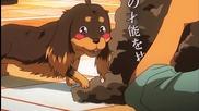 Inu to Hasami wa Tsukaiyou Episode 3 Eng Subs