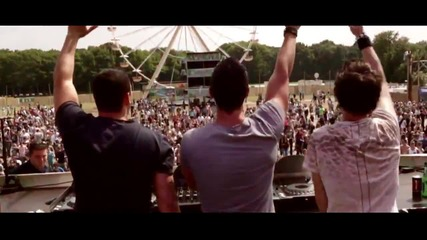 New! 2015 | Atmozfears & Audiotricz - Reawakening ( Официално Видео )