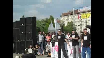 Танци Пред Ндк