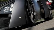 Marussia B2 - тест в Германия