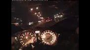 Висока Скорост В Града С Мотор
