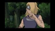 Naruto Shippuuden 124 Бг Суб Високо Качество