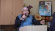 И както Мойсей издигна змията така трябва да бъде издигнат Исус Христос - Пастор Фахри Тахиров