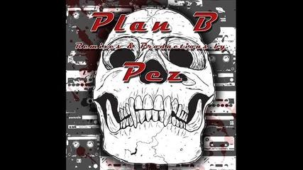 Plan B + Kask - Nie (pez Remix)