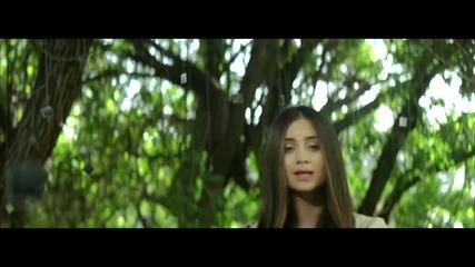 Премиера! 2015 || Jasmine Thompson – Adore ( Официално видео) + превод & текст