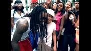 Lil Wayne - A Mili (ВИСОКО КАЧЕСТВО)