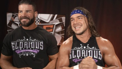 Bobby Roode & Chad Gable are elated after Baron Corbin's defeat at WWE TLC: WWE.com Exclusive, Dec. 16, 2018
