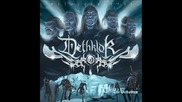 Dethklok- Go into the water (hd sound quality)