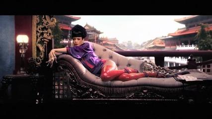 Coldplay - Princess Of China ft. Rihanna ( Официално Видео )