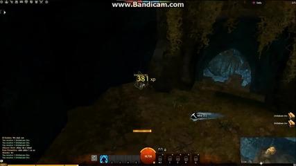 (моя проект) Guild Wars 2 - Eternal Battleground Jumping Puzzle