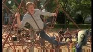 10 неща,  които не трябва да правите на детската площадка