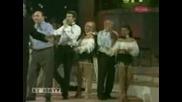 Predrag Zivkovic Tozovac - Ti Si Me Cekala