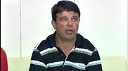 Канатларовски: Имаме проблем в атака, разчитам на Лазаров да вкарва