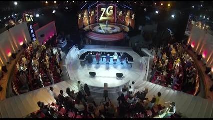 Milos Vujanovic - Pukni zoro - I tebe sam sit kafano - (Live) - ZG 2013 14 - 22.03.2014. EM 24.