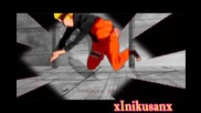 Narusaku - Already Over Mep(my Part)