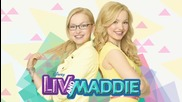 Dove Cameron - True Love (from 'liv & Maddie'-audio Only)