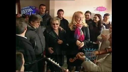 Lepa Brena - Grand licitacija '08