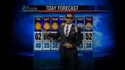 The Rapping Weathermans third weather rap