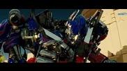 Трансформърс Бг Аудио ( Високо Качество ) (2007) Част 11 Филм