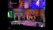 David Bisbal Premios Cadena Dial 28.02.2007