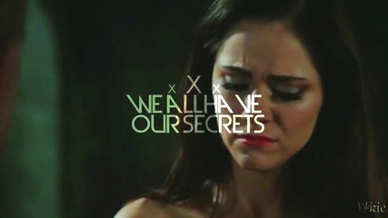 Eleanor & Jasper | We all have our secrets