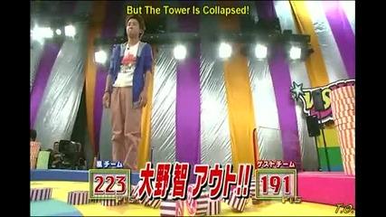 Gackt v.s. Arashi (07 04 09) Part2